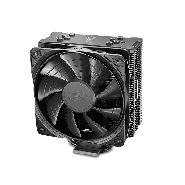 Deepcool Gammaxx Gte V2 Black Multi Socket Cpu Cooler DP-MCH4-GMX-GTE-V2BK