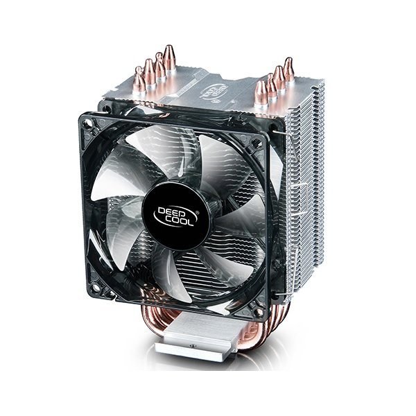 Deepcool Gammaxx C40 Multi Socket Cpu Cooler DP-MCH4-GMX-C40P