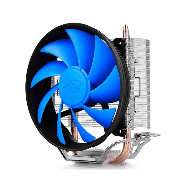Deepcool Gammaxx 200t Pwm Multi Socket Cpu Cooler DP-MCH2-GMX200T