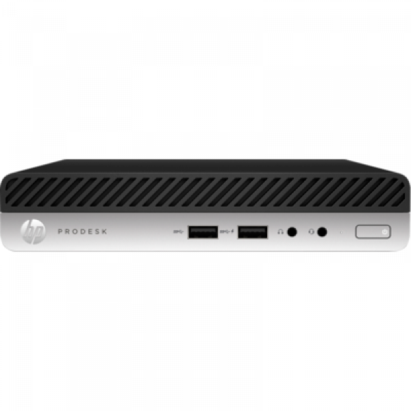 Hp 400 Prodesk G5 Dm I5-9500t 8gb 1tb Wlan W10p64 1-1-1 (repla 7ZC40PA
