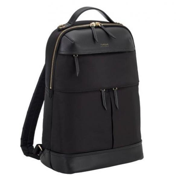 Hp Targus Newport Black Backpack 7PU94PA