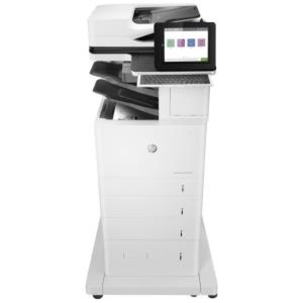 Hp Laserjet Ent Flow Mfp M635z Printer 7PS99A