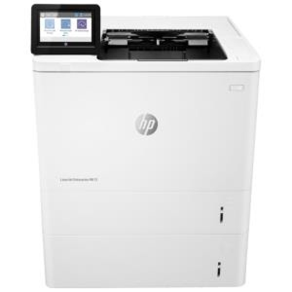 Hp Laserjet Ent M612x Printer 7PS87A