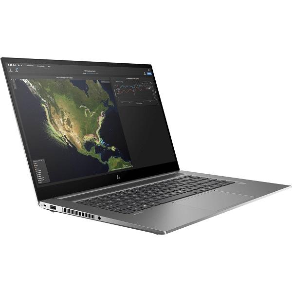 Hp Zbook Studio G7 I7-10750h 16gb 512gb Ssd T2000-4gb 15