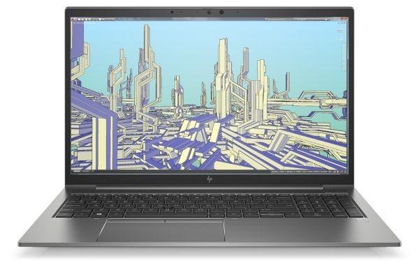 Hp Zb Firefly 15 G7 I7-10810u 32gb 1tb Ssdp520-4gb Vpro 15.6