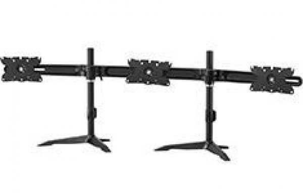 Aavara Triple Monitor Stand (up To 32inch) AV-DS310