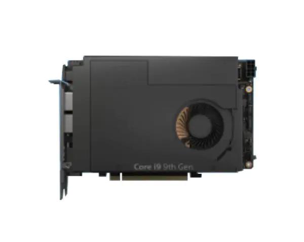 Intel Nuc 9 Extreme Element i7-9750hddr4(0/2)m.2(0/3)wl-axno Chassisbulk BKNUC9I7QNB
