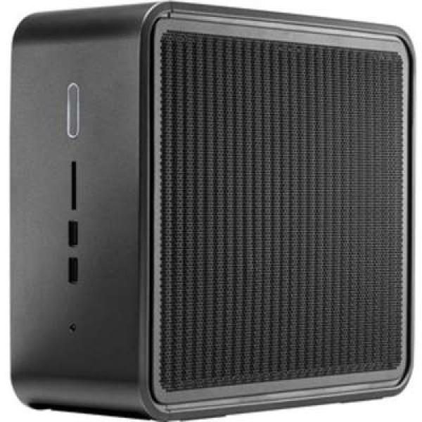 Intel Nuc 9 Pro Kit Xeon E-2286m Ddr4(0/2) M.2(0/3) Wl-axvpro Usb3 No C BKNUC9VXQNX