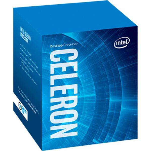 Intel Boxed Celeron Processor G5905 (4m Cache 3.50 Ghz) Fc-lga14c BX80701G5905