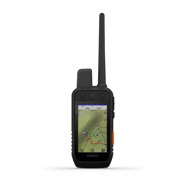 Garmin Alpha 200i Handheld Only 010-02230-52