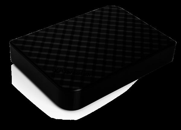 Verbatim Store N Save 3.5 Gen2 8TB USB 3.0 8.89cm External Portable (47687)