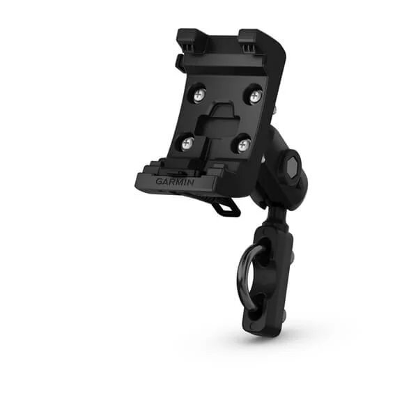 Garmin Motorcycle/atv Mount Kit And Amps Rugged Mount With Audio/power C 010-12881-03