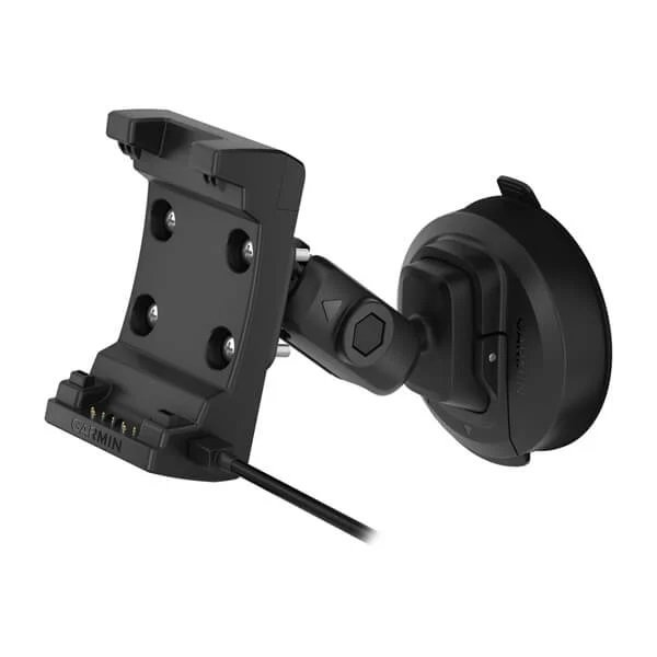 Garmin Suction Cup Mount With Speaker 010-12881-00
