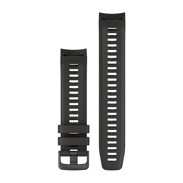 Garmin Watch Bands Graphite Camo 010-12854-27