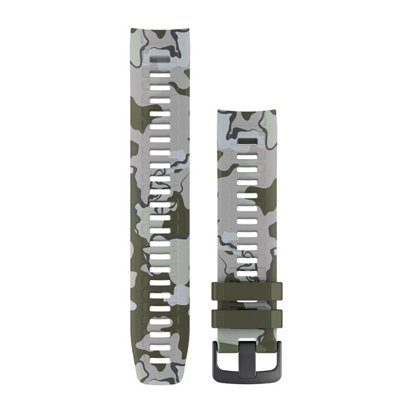 Garmin Watch Bands Lichen Camo 010-12854-28