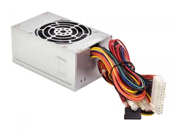 Seasonic Ssp-300tbs 300w Tfx Power Supply 80+ Bronze 8514065 Mm