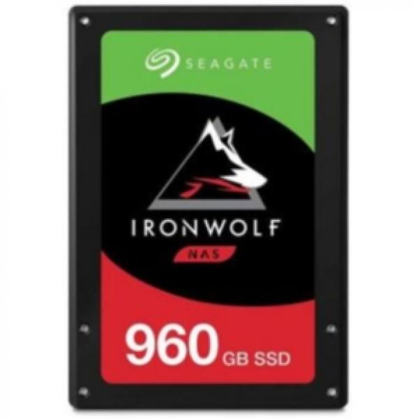Seagate Ironwolf 110 Ssd 2.5