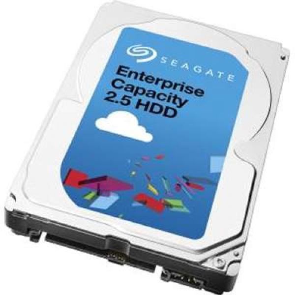 Seagate Exos Enterprise 512n Internal 2.5