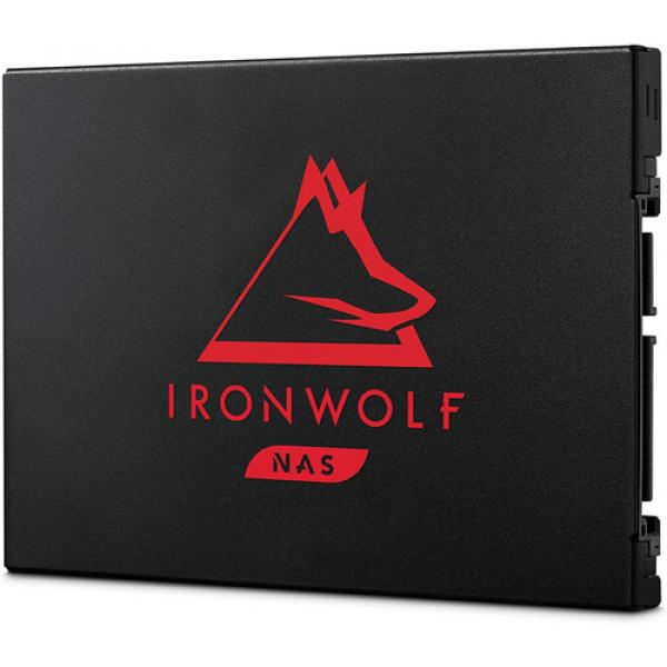 Seagate Ironwolf 125 Ssd 2.5 Sata 2tb 560r/540w-mb/s 3d Tlc Nand 5yr Wty ZA2000NM1A002