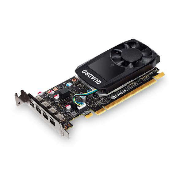 Leadtek Leadtek Quadro P620 Work Station Graphics Card Pcie 2gb Ddr5 4h(m 126Q4000200