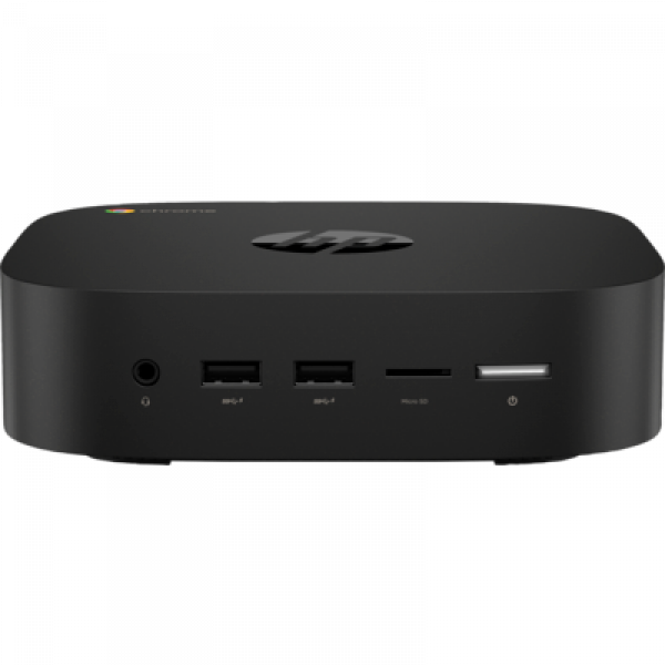 Hp Chromebox Enterprise G2 - Uma Celeron 3867u / 32 Gb M2 Sata-3 / W 9EK76PA