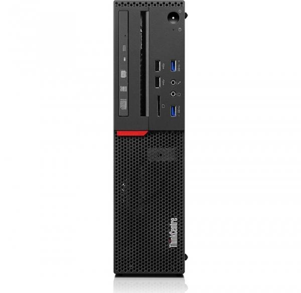 LENOVO ThinkCenter M700 SFF Intel I5-6400 4GB DDR4 RAM 500GB SATA HDD 10KQ000BAU