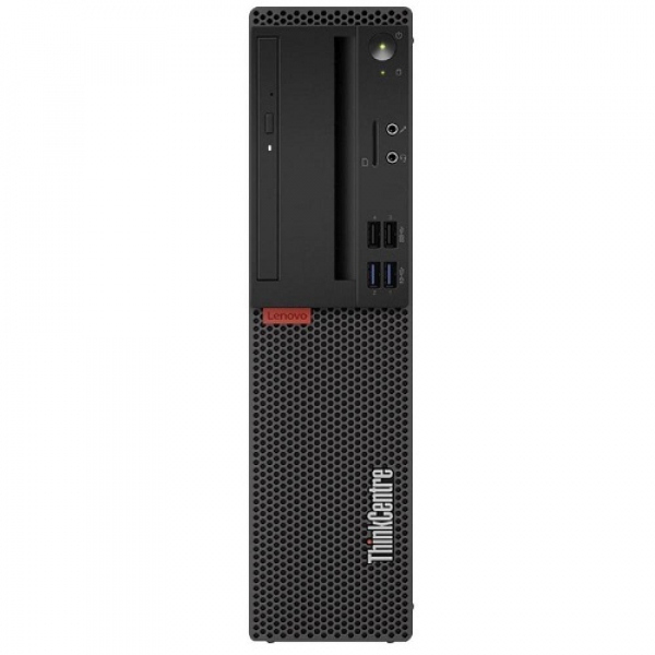 LENOVO ThinkCentre M720S SFF Intel I7-9700 8GB DDR4 RAM 256GB NVMe SSD Windows 10 Pro 10STA01EAU