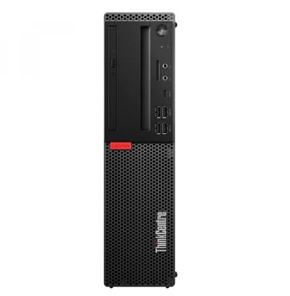LENOVO ThinkCentre M920S SFF Intel I5-9500 8GB DDR4 RAM 256GB NVMe SSD Windows 10 Pro 10SJA004AU