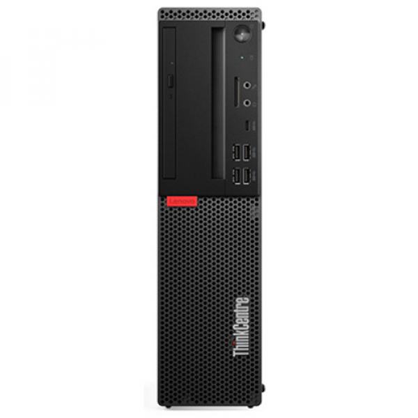 LENOVO ThinkCentre M920 SFF Intel I7-9700 16GB DDR4 RAM 512GB PCIe SSD Windows 10 Pro 10SJA002AU