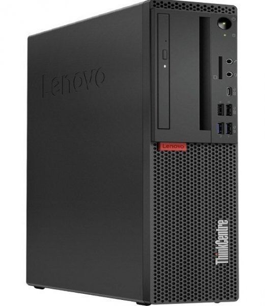 LENOVO Thinkcentre M720 SFF Intel I5-9400 8GB DDR4 RAM 512GB NVMe SSD Windows 10 Pro 10STA01BAU