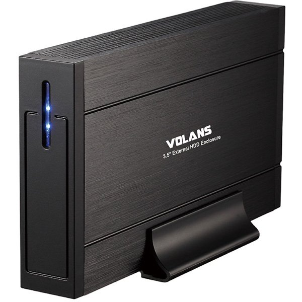 Volans Enclosure 3.5 usb3.0 VL-UE35