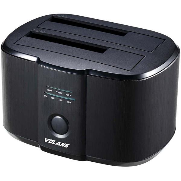 Volans Enc 2.5/3.5 usb3.0 VL-DS30