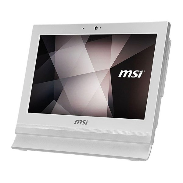 Msi Pro16t 10m-010xau 5205u 4gb 256gb Ssd 15.6inchst wifi 6 no Os. -  PRO 16T 10M-010XAU