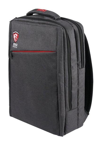 Msi Adeona Backpack Slim Series   Gs60 Gs70 G34-N1XX00F-SI9