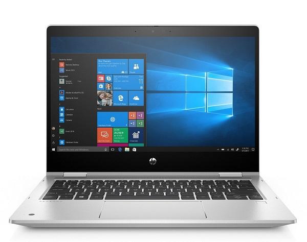 HP X360 435 G7 RYZEN 3-4300 13.3in 8GB 256GB FHD WLAN BT WIN10 H 1YR 1V3B3PA