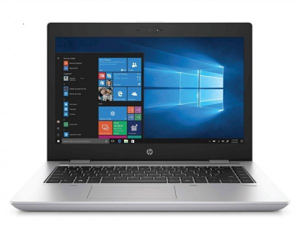HP Probook 640 G4 14 Full HD 1920x1080 Sureview Intel Core I7-865 (4CG94PA)