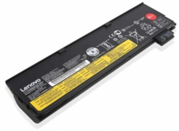 LENOVO Thinkpad Battery 61+ ( 6 Cell 48WH) 4X50M08811