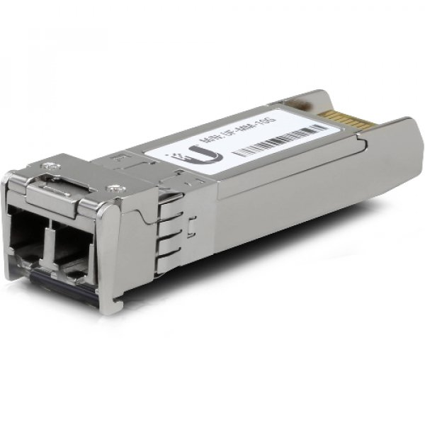 Ubiquiti Ufiber Sfp+ Multi-mode Module 10g 20-pack UF-MM-10G-20