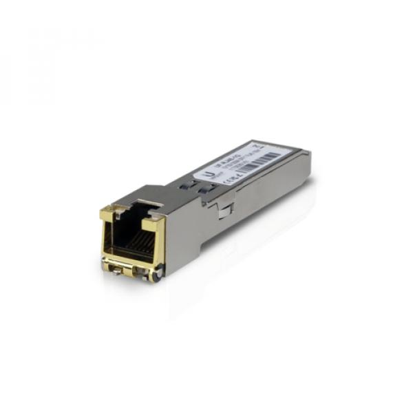 Ubiquiti Rj45 - Sfp Transceiver Module Sfp To Rj45 1g UF-RJ45-1G
