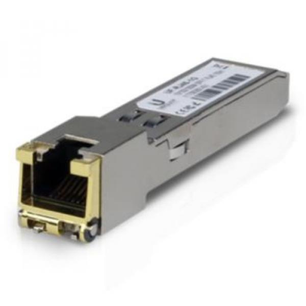 Ubiquiti Rj45 - 10 Gbps Sfp+ Transceiver Module Sfp+ To Rj45 UF-RJ45-10G