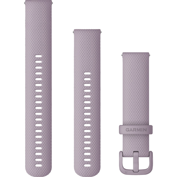 Garmin Quick Release Bands (20 Mm) Orchid 010-13021-02
