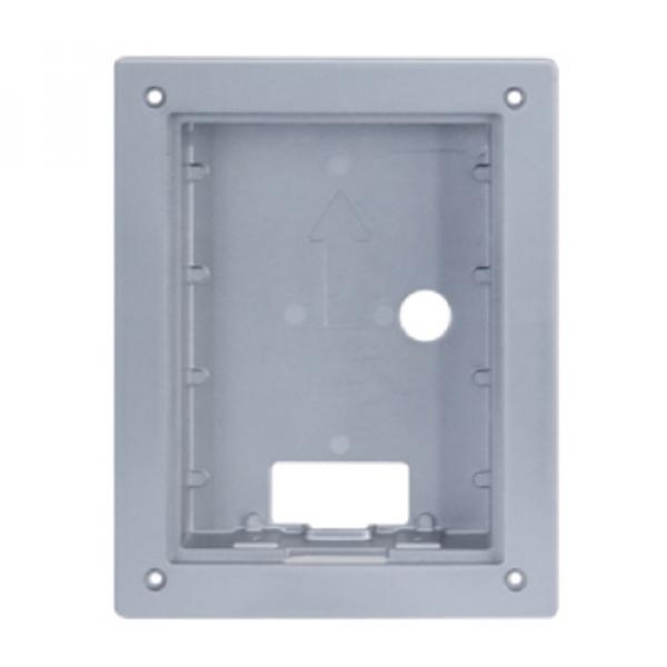 Dahua Flush Mount Box For Vto2202f-p DH-AC-VTM114