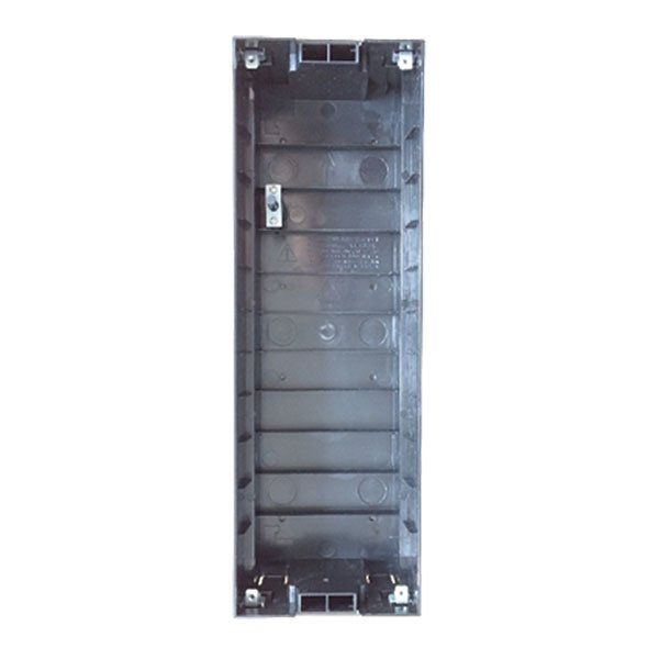 Dahua Plastic Flush Box For Vto1210c-x DH-AC-VTOB103