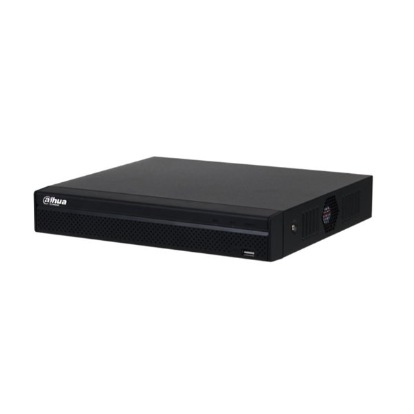 Dahua 8 Port Poehdmi(4k)smart 2.0 P2p 6tb Hdd 8 Channels Network Video  DHI-NVR4108HS-8P-4KS2/L-6TB