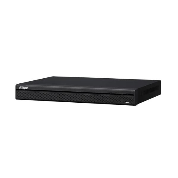 Dahua 8 Channels 80mbps Input 8 Port Poe H.265+ Network Video Recorder DHI-NVR4108HS-8P-4KS2-2TB