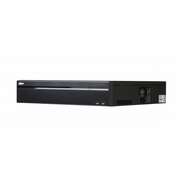 Dahua 16/32/64 Channel Sannel 2u 4k & H.265 Pro Network Video Recorder  DHI-NVR5864-4KS2