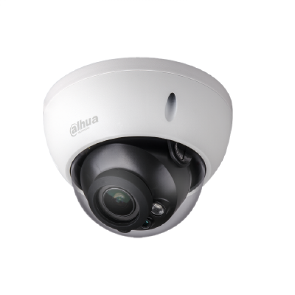 Dahua 8mp Starlight Ip Vandal Dome Motorized Icrwdrir 30mip67poe DH-IPC-HDBW2831RP-ZS-3711