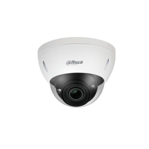 Dahua 5mp Ip Wdr Ir Dome Ai Network Camera 2.7mm 13.5mm Motorized Lens DH-IPC-HDBW5541EP-ZE