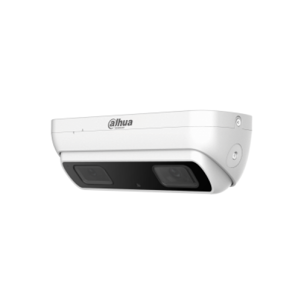 Dahua 3mp Ai Starlight 3d Dual Lens People Counting Ip Network Fixed 2. DH-IPC-HDW8341X-3D