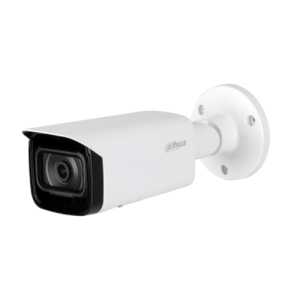 Dahua 8mp Ip Wdr Ir Bullet Network Camera 3.6mm Audio Supported Icrivsi DH-IPC-HFW2831TP-AS-0360B-S2